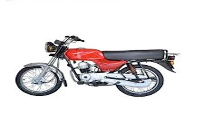 Man, 26, bags 4 years in jail for stealing motorcycle
