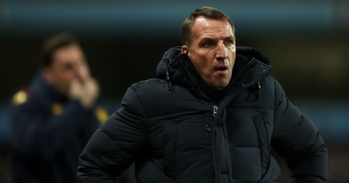 FA Cup: Rodgers charges Leicester to make history in final against Chelsea