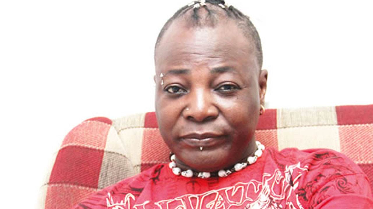 This is time to act, Charly Boy writes Nigerian youths
