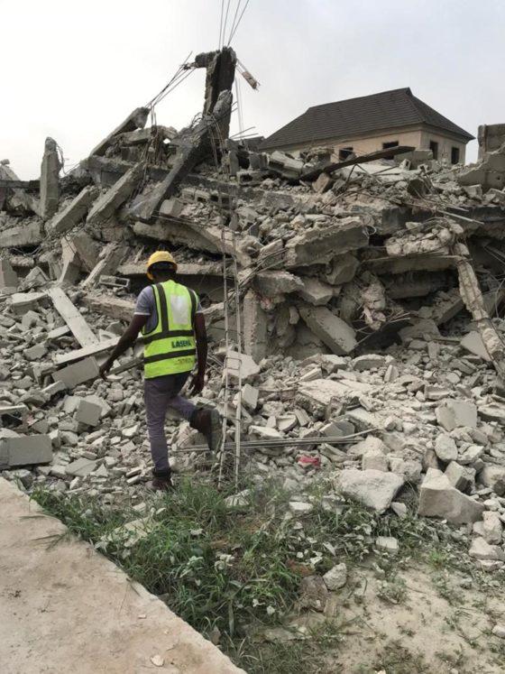 Collapse building: Court rejects LASG plea bargain with Lekki Gardens