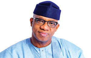 Abiodun offers employment to OOU Best Graduating Students