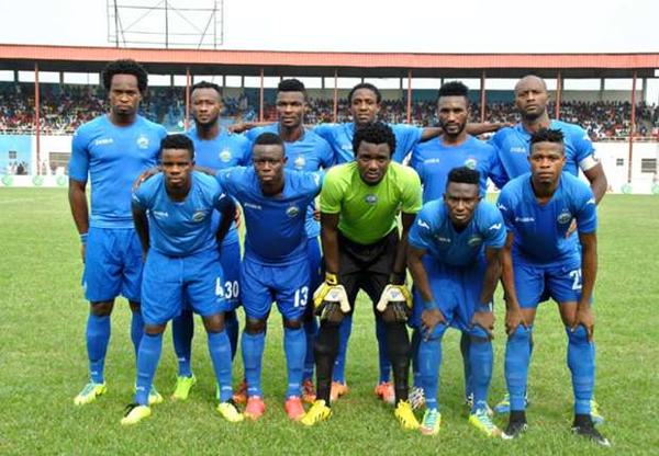 Enyimba, Abia Warriors, NPFL