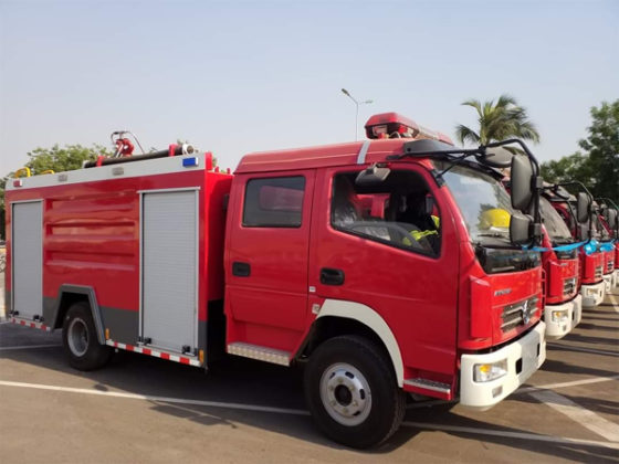 Kaduna Fire Service records 84 fire outbreaks in January