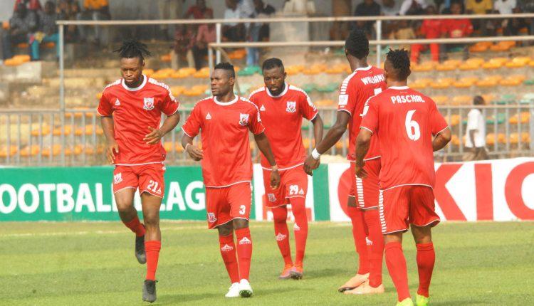 Ikechukwu Ezenwa, NPFL, Heartland, Enyimba
