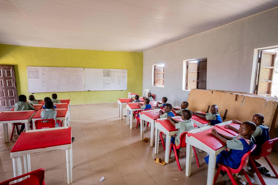 NSSF trains 518 administrators, teachers