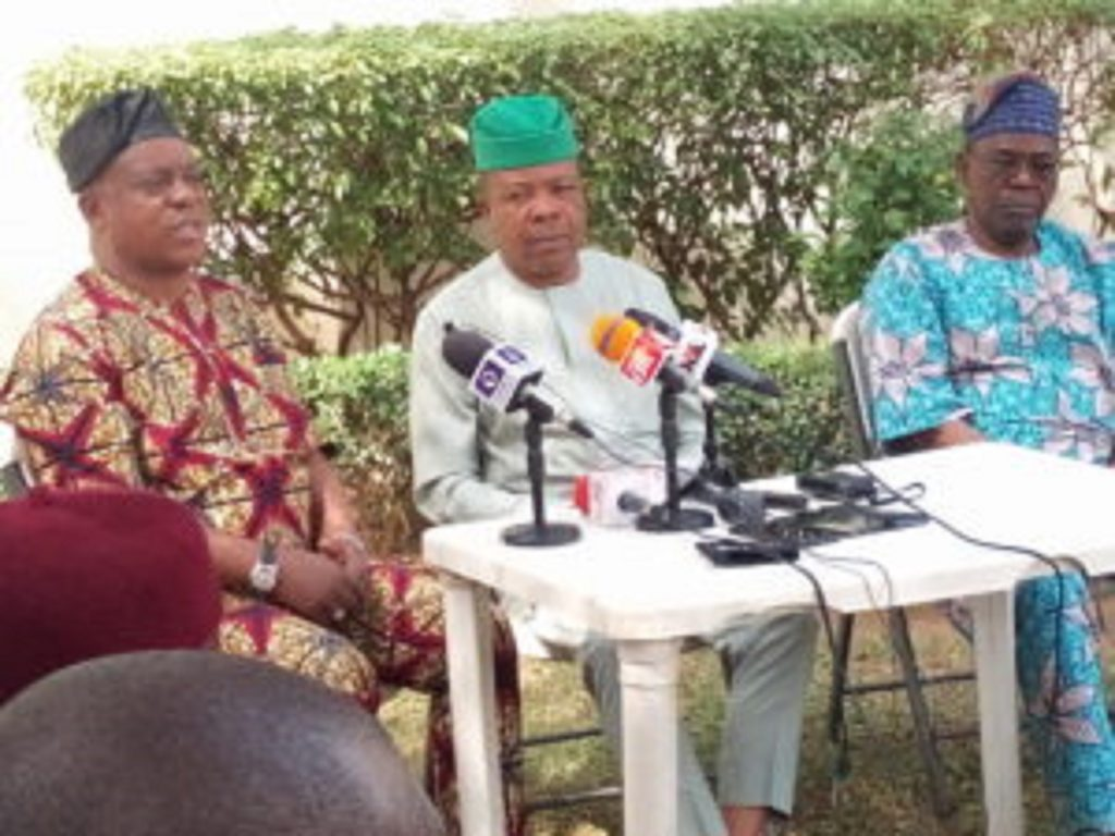 My faith remains strong in Nigeria, democracy – Ihedioha