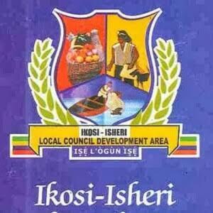 Ikosi-Isheri LCDA, Engr. Oyesanya