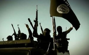 US, Nigeria, 81-member global coalition meet over ISIS threats in West Africa