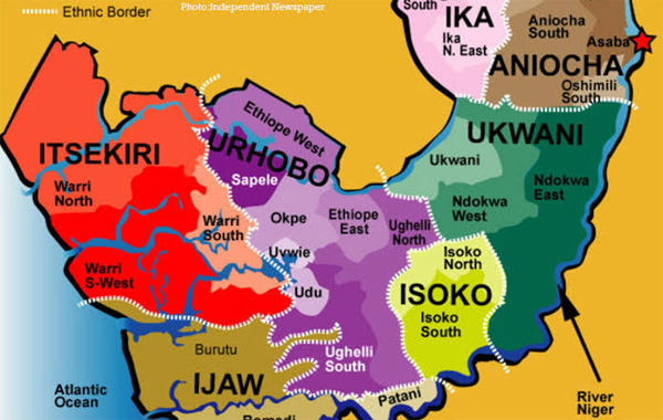 TIPA decries lack of infrastructure in Isoko despite contribution to GDP
