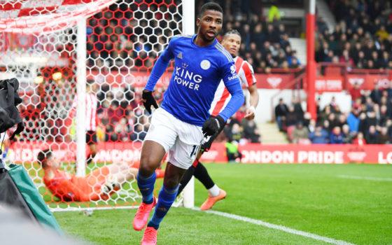 Iheanacho sends Leicester into FA Cup 5th round
