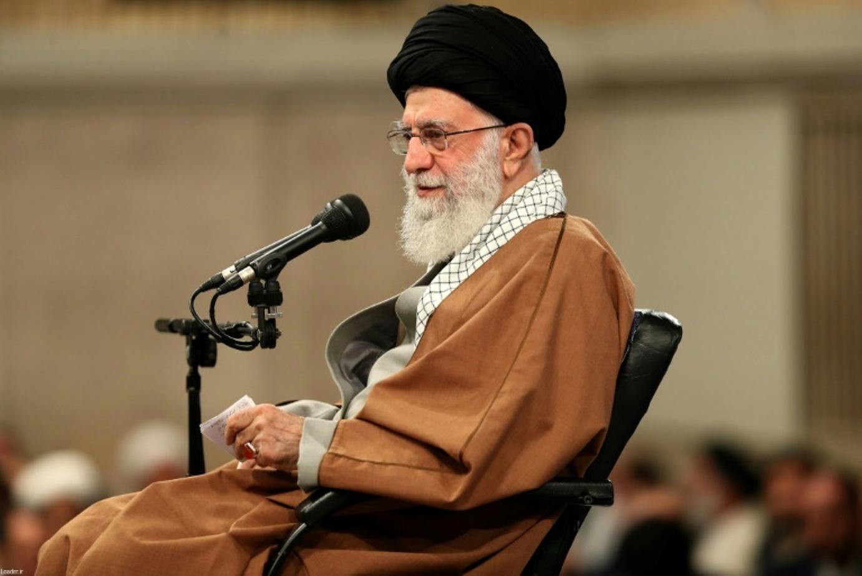 Iran, Ayatollah Khamenei