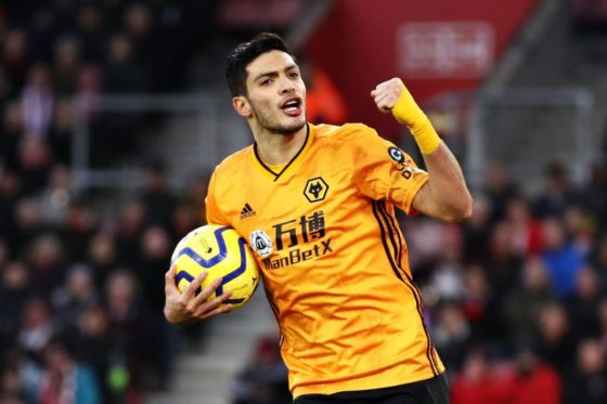 Jimenez inspires thrilling comeback for Wolves in 3-2 win over Southampton