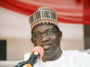 Lalong briefs Buhari, says North keying into community policing