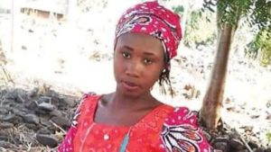 Leah Sharibu: Security expert laments FG's failure to secure release 2 years after