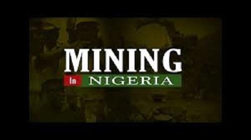 Nigerian mining sector