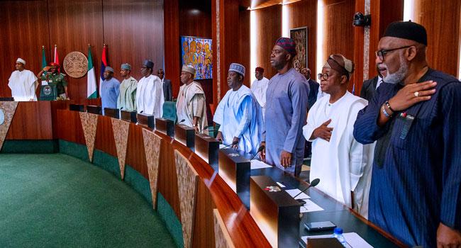 Coronavirus: Governors endorse suspension of public gatherings at NEC