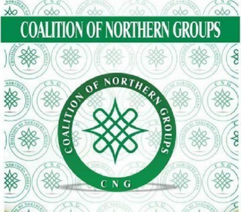 Northern groups fault FG's coup story, say it's desperation to conceal incapacity