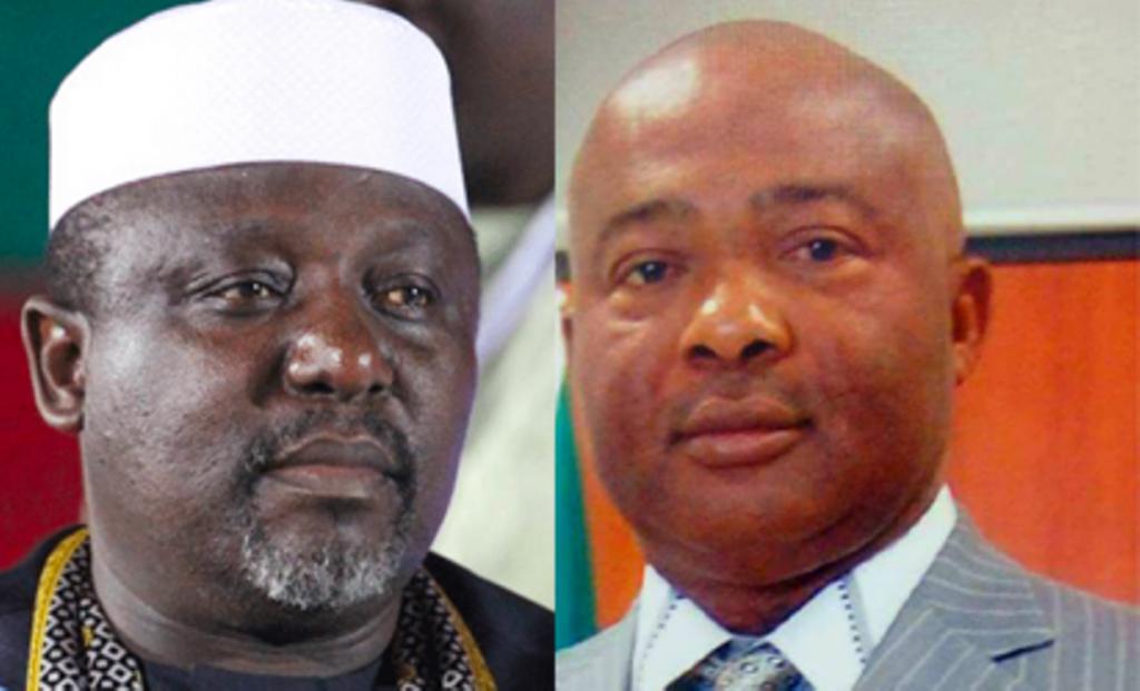 Countdown: Apologise to Uzodinma or else..., political group tells Okorocha