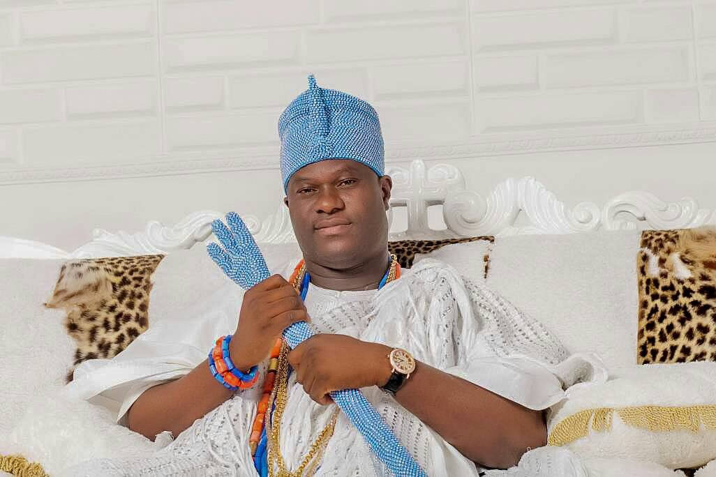 Olu of Warri: Selection follows norms, tradition - Ooni of Ife