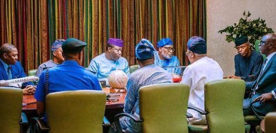 No room for Amotekun in Nigeria ―FG insists