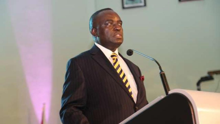 Peter Okebukola, Science, Technology, Nigeria