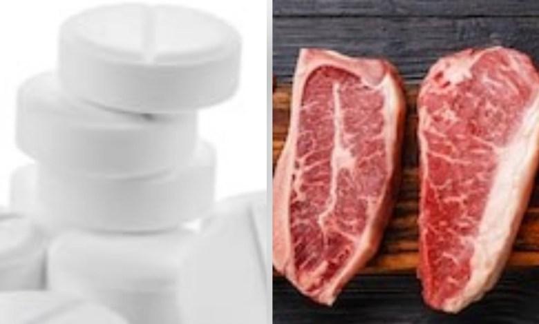 Lagosians express concerns following NAFDAC's alert on using Paracetamol for food preparation