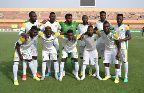 NPFL: Plateau, Lobi face stern home tests on Matchday 14