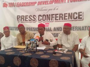 People Talk: Agitation for Igbo presidency in 2023 (2)