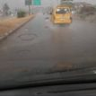 Lagos records first rainfall in 2020