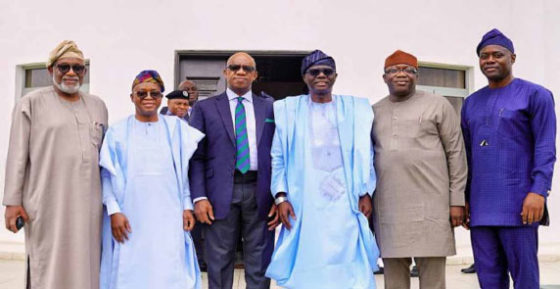 Synergise regional security outfits — Yoruba leaders