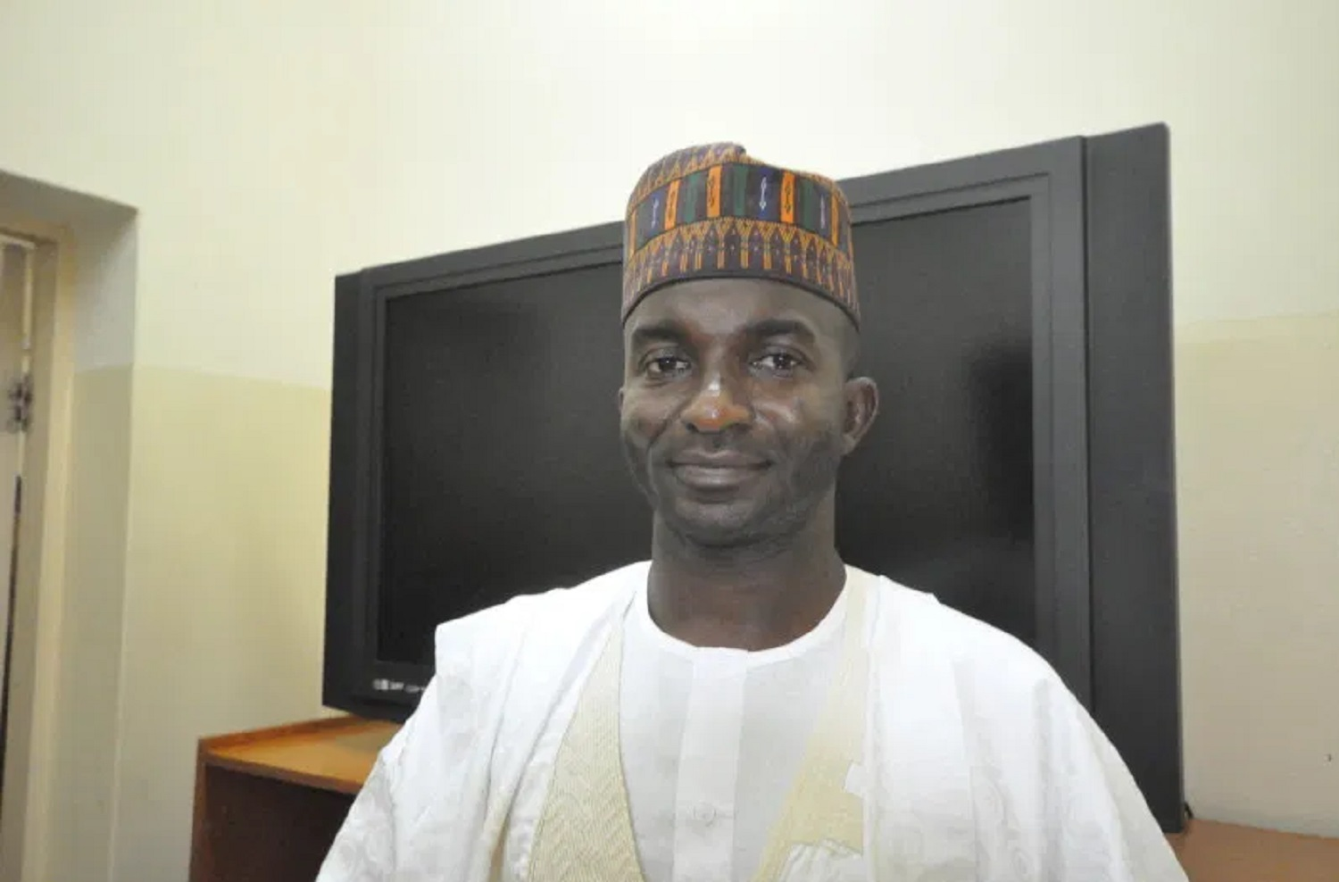 Politicians to blame for current insecurity – Sen Nyako
