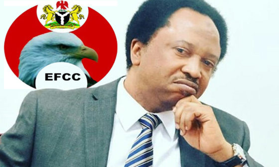 Sani has case to answer, says EFCC