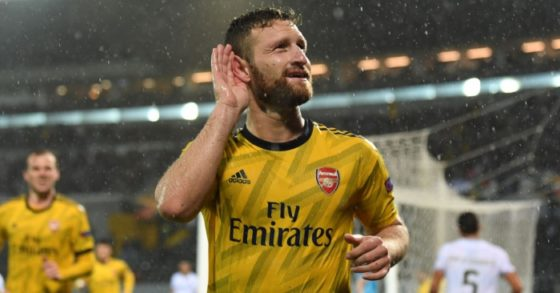Mustafi receives Arsenal lifeline, as Arteta struggles with injuries