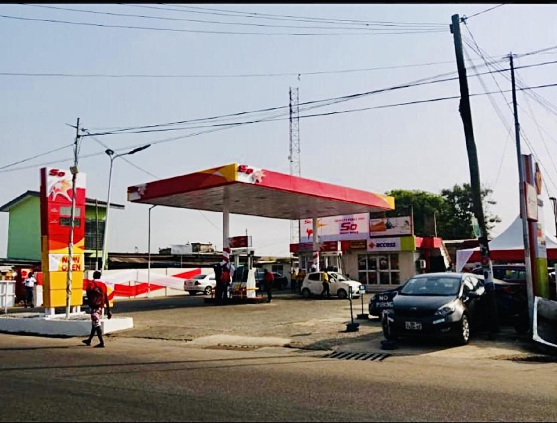 So Energy, Ghana