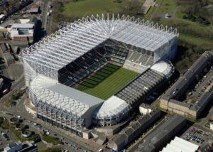 Saudi Arabia wealth fund in talks to buy Newcastle United for £340 million