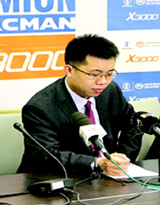 Shacman GM in Nigeria, plans CKD assembly plant