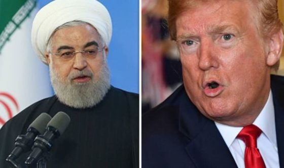 Iran vs America: What if it were Nigeria?
