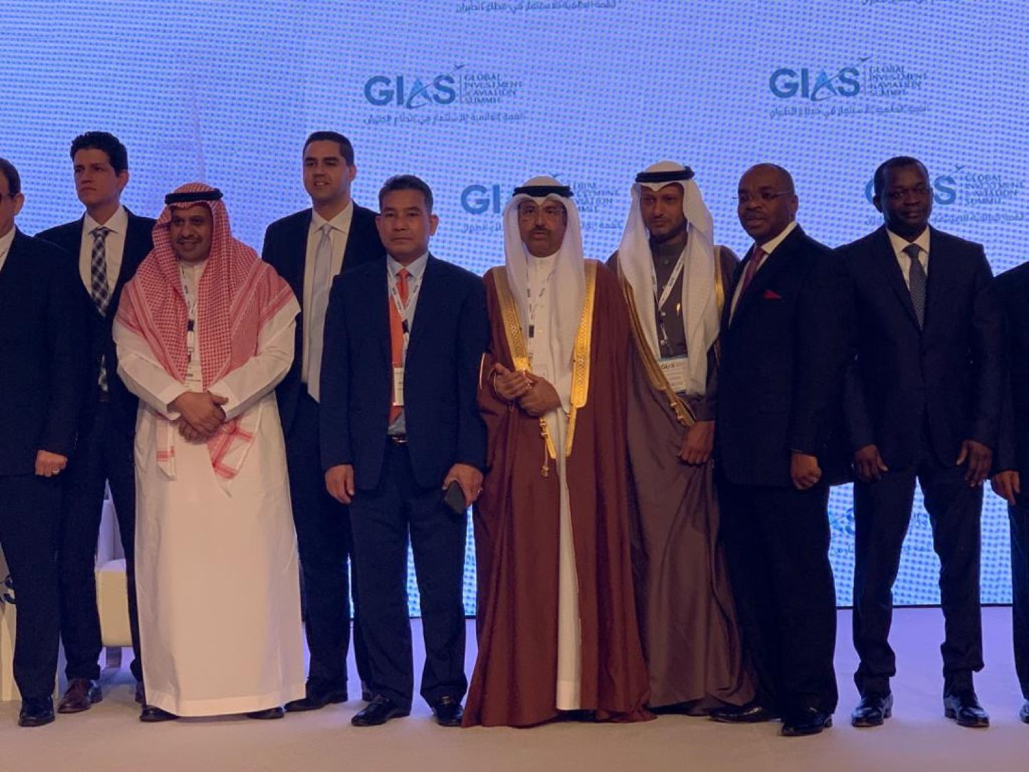 GIAS Summit, Gias 2020: UAE, others to invest in Akwaibom aviation sector