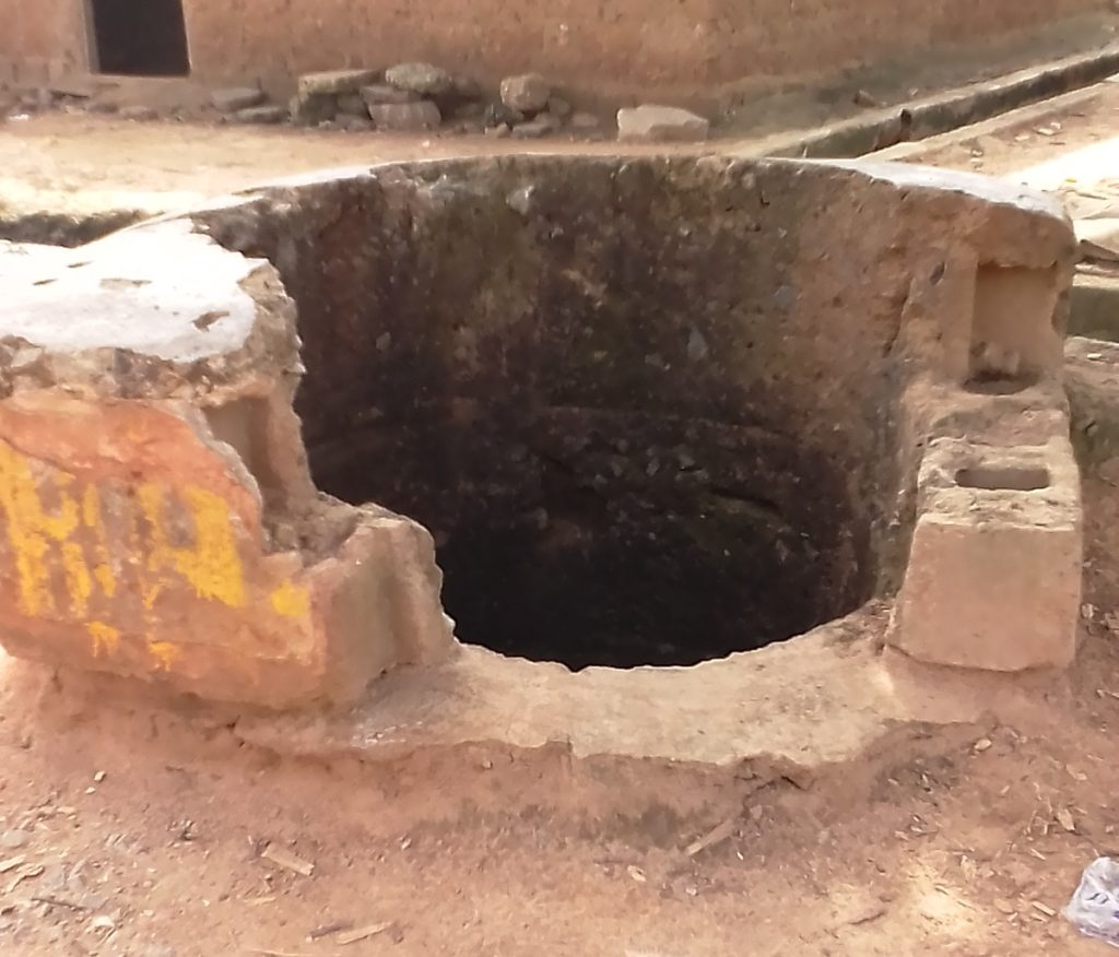 30-year-old man rescued from water well by Kano firemen