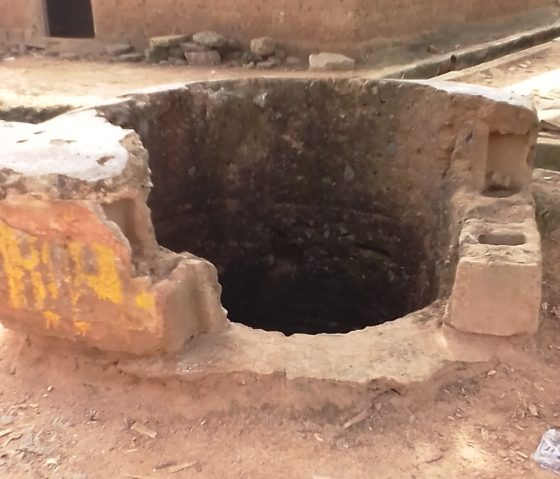 Teenager dies after falling inside well in Kano