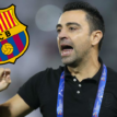 Xavi Hernadez ready to manage Barcelona