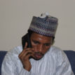You can't run away with our mandate, PDP warns Senator Abbo