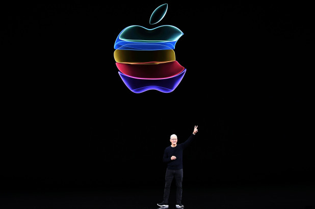 Apple News, 100m users