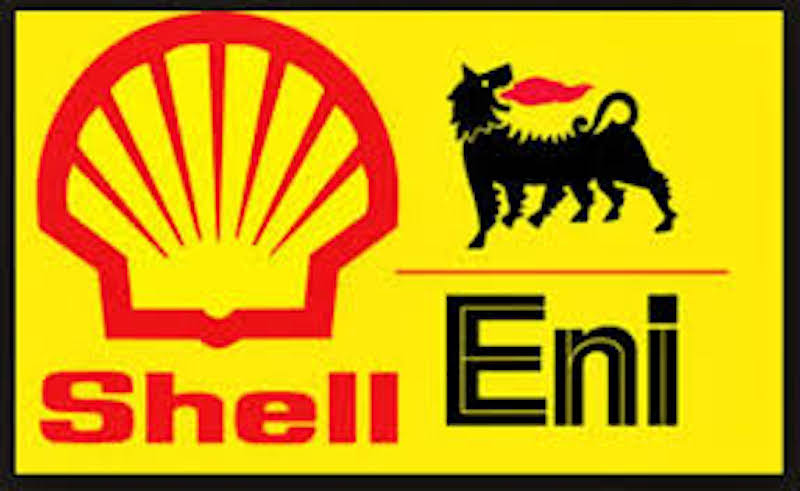 Shell, Eni, OPL 245