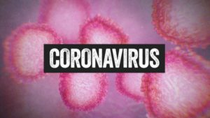 New coronavirus cases fall, experts disagree over whether peak is near