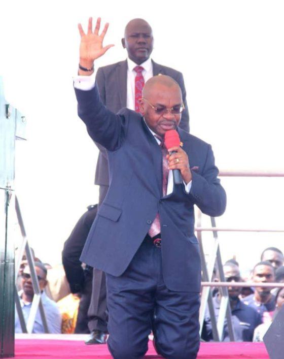 How Gov Emmanuel is ending decade arrears of gratuities, pensions in Akwa Ibom