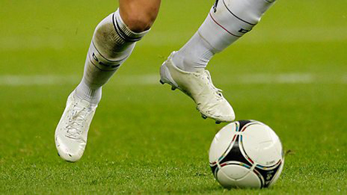 Czech football league