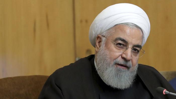 Iran says it 'unintentionally' shot down Ukraine passenger jet