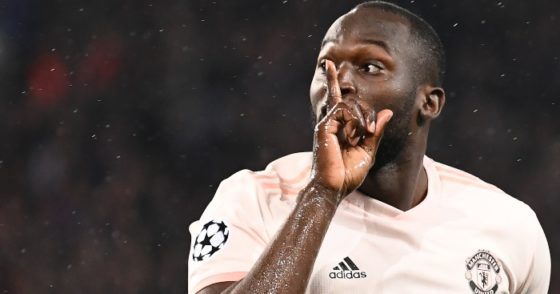 Lukaku opens up on why Man Utd split was 'the right decision'