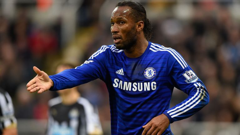 COVID-19 VACCINE: Drogba, Eto'o slam racist doctors' for suggesting Africa as test site